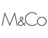 Get the best coupons, deals and promotions of M&Co