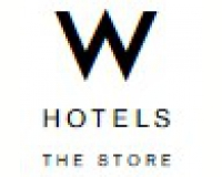Get the best coupons, deals and promotions of W Hotels The Store