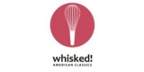 Whisked