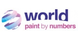 World Paint by Numbers