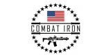 Combat Iron Apparel