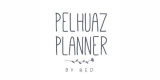 Pelhuaz Planner by Red