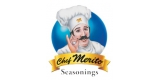 Chef Merito Seasonings