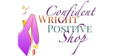 Confident Wright Positive