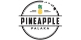 Pineapple Palaka