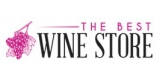 The Best Wine Store