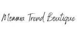 Momma Trend Boutique
