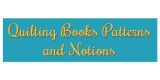 Quilting Books Patterns and Notions