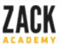 Get the best coupons, deals and promotions of Zack Academy