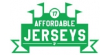 Affordable Jerseys