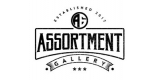 Assortment Gallery