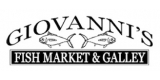 Giovannis Fish Market & Galley