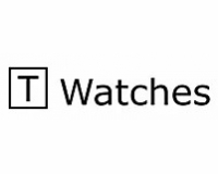 Get the best coupons, deals and promotions of T - Watches