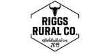 Riggs Rural Co