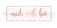 Made with Love by Angie