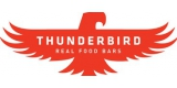 Thunderbird Real Food Bars