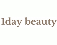 Get the best coupons, deals and promotions of 1 Day Beauty