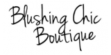 Blushing Chic Boutique