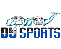 Get the best coupons, deals and promotions of D & J Sports