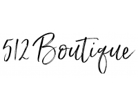 Get the best coupons, deals and promotions of 512 Boutique