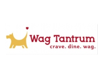 Get the best coupons, deals and promotions of Wag Tantrum
