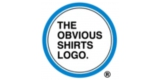 The Obvious Shirts Logo