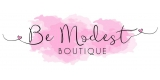 Be Modest Boutique