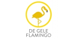 Copyright De Gele Flamingo
