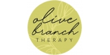 Olive Branch Therapy