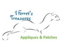 Get the best coupons, deals and promotions of 1 Ferrets Treasures