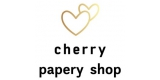 Cherry Papery Shop