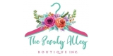 The Beauty Alley Boutique