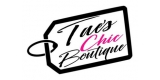 Tae's Chic Boutique