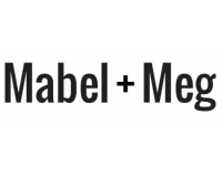 Get the best coupons, deals and promotions of Mabel + Meg