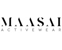 Get the best coupons, deals and promotions of Maasai Activewear