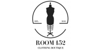 Room 152 Clothing