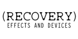 Recovery Effects and Devices