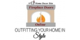Fireplace Doors Online