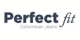 Perfect Fit Colombian Jeans