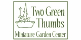 Two Green Thumbs