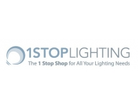 Get the best coupons, deals and promotions of 1 Stop Lighting