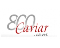 Get the best coupons, deals and promotions of 1-800-CAVIAR