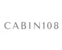 Get the best coupons, deals and promotions of Cabin 108