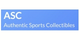 Auhentic Sports Collectibles