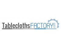Get the best coupons, deals and promotions of Tablecloths Factory