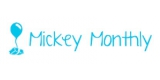 Mickey Monthly