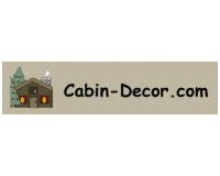Get the best coupons, deals and promotions of Cabin-Decor