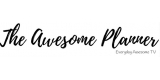 The Awesome Planner Everyday Awesome Tv