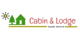 Cabin and Lodge