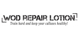 Wod Repair Lotion